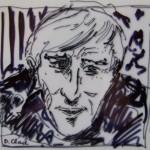 Dessin de Didier CLAD 1998