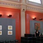 aert contemporain, estampes, gravures , kunst im Ober Rhein.