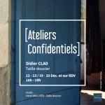 AFFICHE 2020 Clad Didier