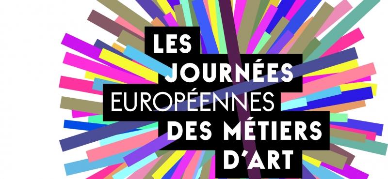 Journées Européennes des Métiers d'Art: » portes ouvertes…» les 27,28 et 29 mars