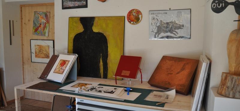 Participation à une  exposition internationale en Allemagne;