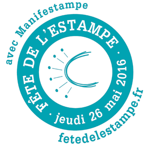 4ème Fête de l'Estampe: atelier Didier CLAD