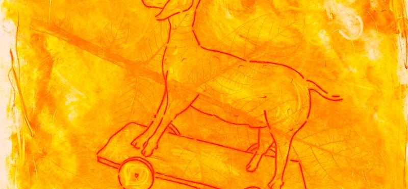 21 ème édition: » Art et Saveurs »     L'agneau.